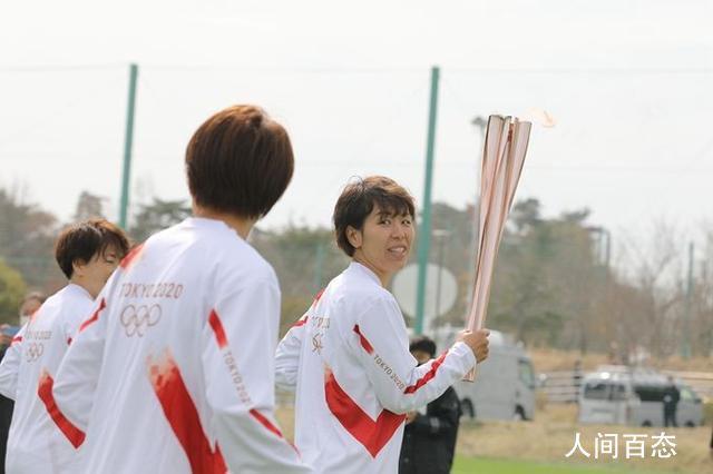 日本大阪将取消奥运火炬传递活动 会要求府民避免不必要非紧急的外出