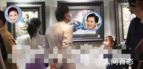 黄奕带女儿约会节目男嘉宾 黄奕崔伟是什么关系