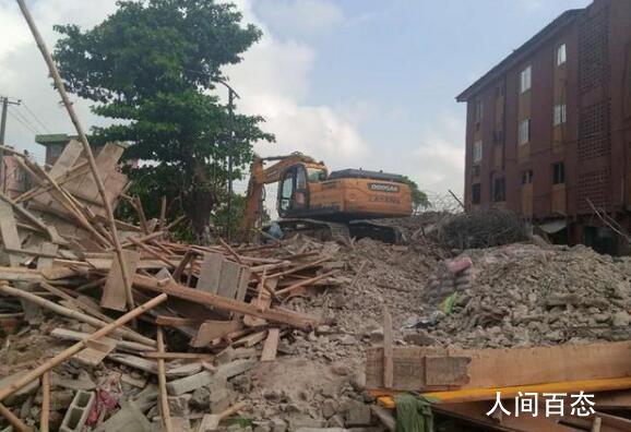 尼日利亚工地遇袭1中国公民死亡 另有两名中国公民遭绑架