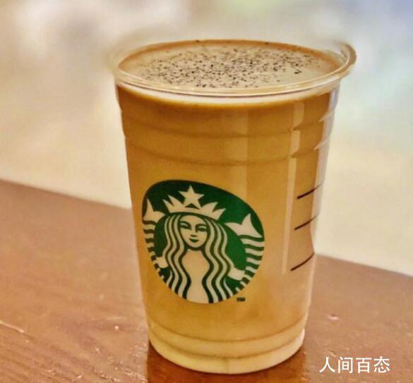 星巴克可复用杯子 品牌该如何平衡环保与受众体验