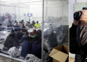 拜登承认边境移民潮是场危机 破坏了美国接收难民计划