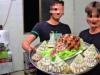 美食博主食用保护动物 阿壮锅本人是谁个人资料介绍