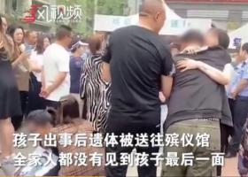 警方:坠亡学生遗体经父母同意火化 通报成都49中学生坠亡事件