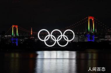 超7800名运动员获东京奥运会资格 约占名额总数的70%