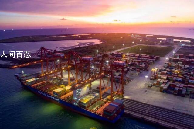 海南自贸港法通过 自公布日起施行