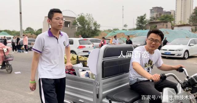 衡水中学学霸张锡峰高考后婉拒采访 张锡峰个人资料介绍