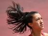 郑妮娜力获七项全能第十名 牌归属于比利时选手