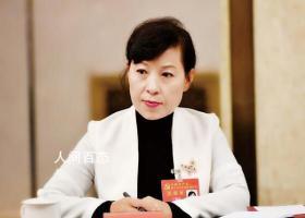 王莉霞任内蒙古自治区代主席 王莉霞个人资料简介