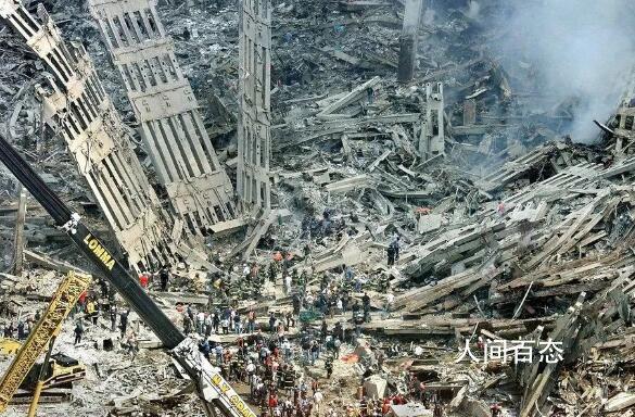 911遇难者们最后一通电话 视频真实记录了遇难者和恐怖分子最后的声音