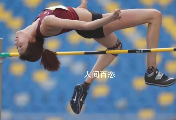 陆佳雯获女子跳高金牌 陆佳雯个人资料简介