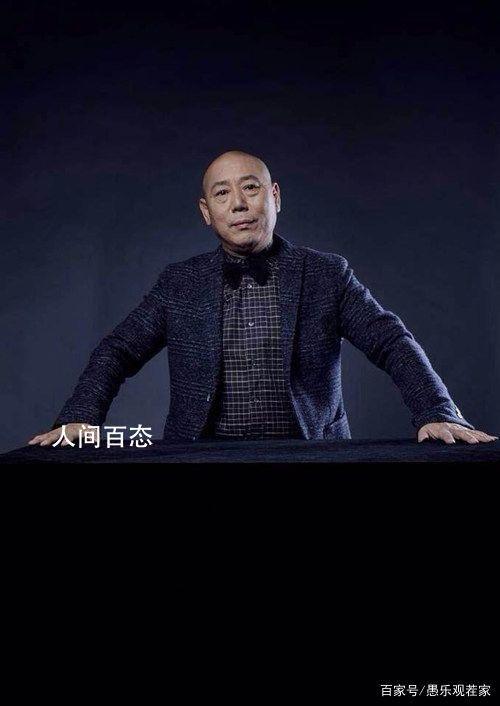 戏儒人生 李诚儒:高级喜剧变少