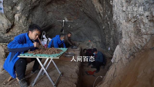 河南发现距今3.2万年人类头骨化石 是目前河南已知年代最