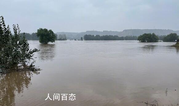 约98个西湖倒进太原 全省月平均降水量仅为31.1毫米