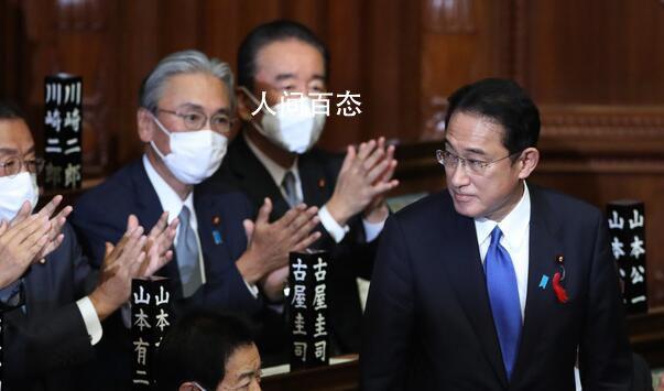 日媒:岸田文雄不打算参拜靖国神社